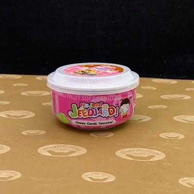 JeedJard Chewy Candy Tamarind (มะขาม 5 รส)