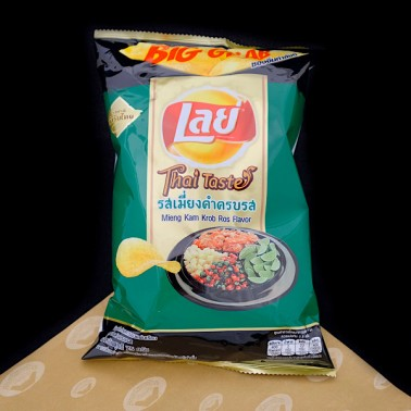 Lays Mieng Kam Krob Ros
