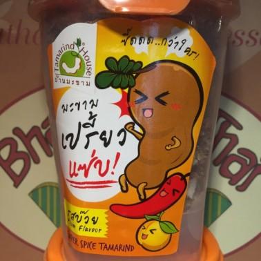 TH Super Spice Tamarind Plum Flavor (มะขามเปรี้ยวแซ่บรสบ๊วย)