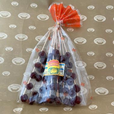 Star Gooseberry in syrup (มะยมเชื่อม ตราโชคอนันต์)