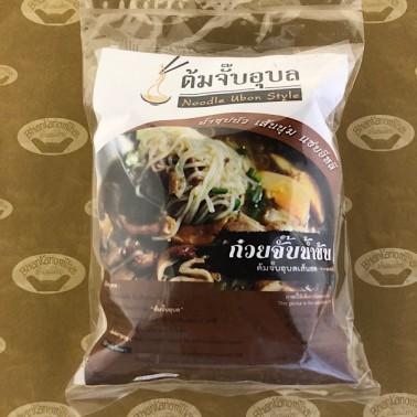 """Tom Jab Ubon """"Kuy Jub Nam Kon"""" (ก๊วยจั๊บน้ำข้น)"""