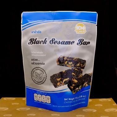 KM Black Sesame Bar