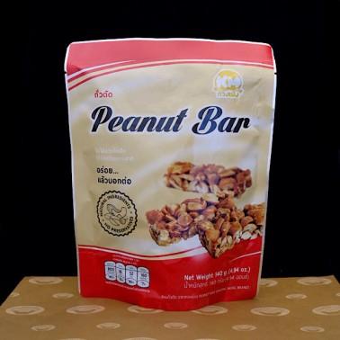 KM Peanut Bar (ถั่วตัด)