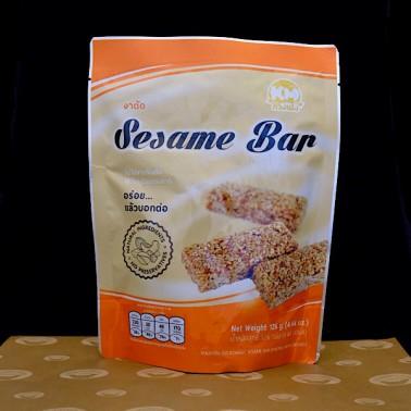 KM Sesame  Bar (งาตัด)