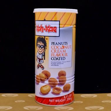 Koh-Kae Coconut Flavour (โก๋แก่รสกะทิ)