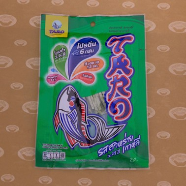 Taro Korean Seaweed (ทาโร่ รสสาหร่าย)