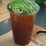Black Thai Tea (ชาดำเย็น)