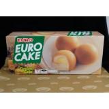 Euro Custard Cake (ยูโร่คัสตาสเค้ก)