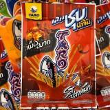 Taro Spicy Sauce (ทาโร่ชุบน้ำจิ้มเผ็ดมาก)