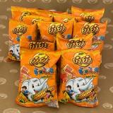 Changnoi Corn 12 bags (ยำยำช้างน้อย รสข้าวโพด)