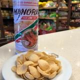 Manora Fried Shrimp (มโนราห์กุ้ง)