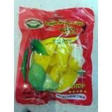 Pickled Mango with Chili (มะม่วงดองรสเผ็ด)