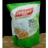 Sukanta Rice Crisp (สุคันธา ข้าวตังหน้าธัญพืช)