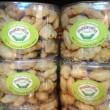 Pinched Cookies - Pan Klib (ปั้นขลิบ/ปั้นสิบ)