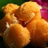 Toddy Palm Cake (ขนมตาล)