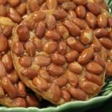 Peanut Crunch (ถั่วทอด)